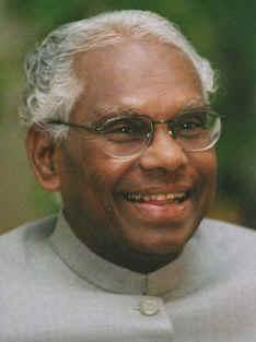 Kocheril Raman Narayanan