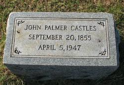 John Palmer Castles