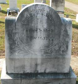 William Cannon Muldrow