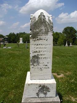 Daniel Boatright, III