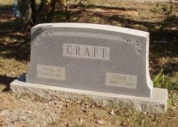Julian Thomas Craft