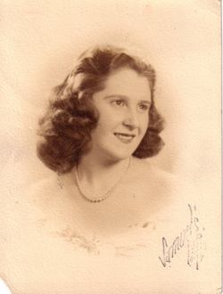 Phyllis Frances <I>Furman</I> Blicker