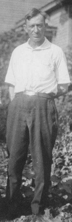 Augustus Woernley