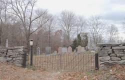 New Smith Cemetery