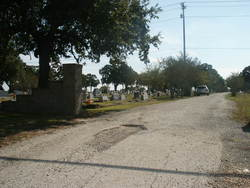 Giddings City Cemetery