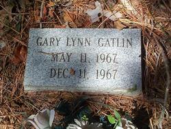 Gary Lynn Gatlin