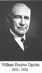 William Erastus Upjohn