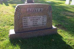 Orpha Boyer
