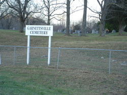 Garnettsville Cemetery