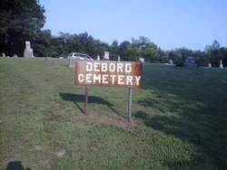 Debord Cemetery