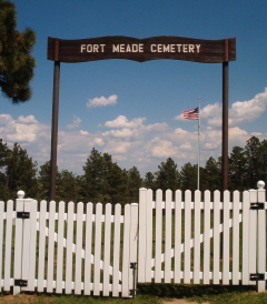 Fort Meade National Cemetery