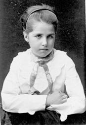 "Edith Clare ""Edie"" Grierson"
