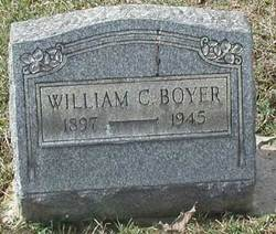 William Charles Boyer