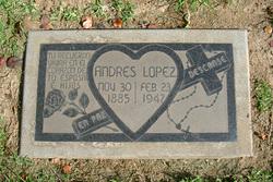 Crescencia <I>Anaya</I> Lopez
