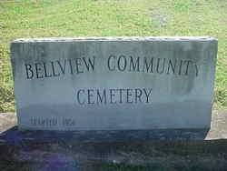 Bellview Community Cemetery