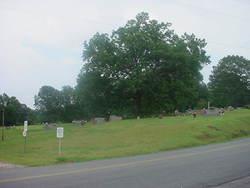 Kingtown Baptist Church Cemetery
