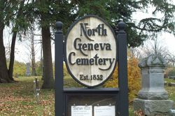North Geneva Cemetery