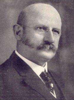 George John Kindel