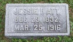 Jesse Hiatt