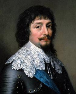 Friedrich Von Der Pfalz V