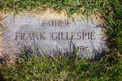 James Frank Gillespie