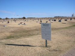 Clearwater Cemetery
