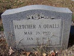 Fletcher A. Qualls
