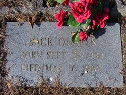 Jack Qualls
