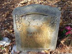 Charles E. Cronan