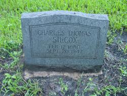 Charles Thomas Silcox
