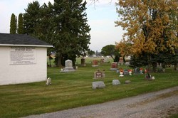 Center Riverton Cemetery