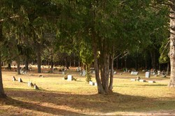 South Victory Cemetery