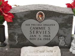 Cammie Sue Servies
