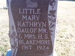 Mary Kathryn Blakemore