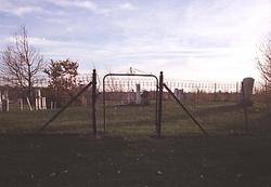 Dibble Cemetery