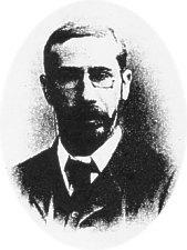William Abbott Herdman