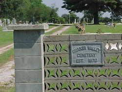 Quaker Valley Cemetery