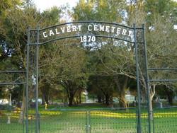 Calvert City Cemetery