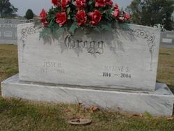 Jesse B. Gregg