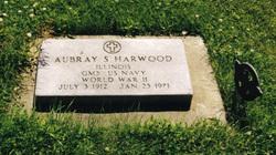 Aubray Stephen Harwood