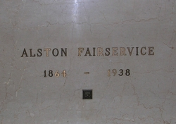 Alston Fairservice