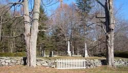 Tourtellotte Cemetery