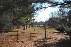 Bates Cemetery