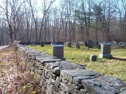 Dike Cemetery