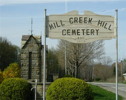Mill Creek Hill Cemetery