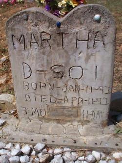 Martha D. Soi