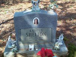 Katie Sue <I>Stinnett</I> Shelton