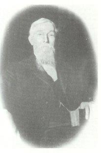 Maj James Lide Coker
