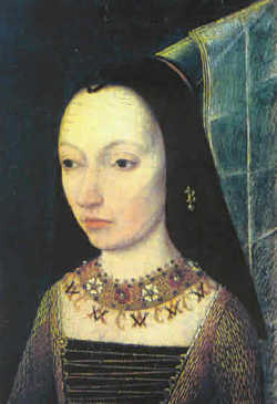 Margaret Plantagenet