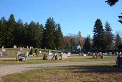 West Thompson Cemetery